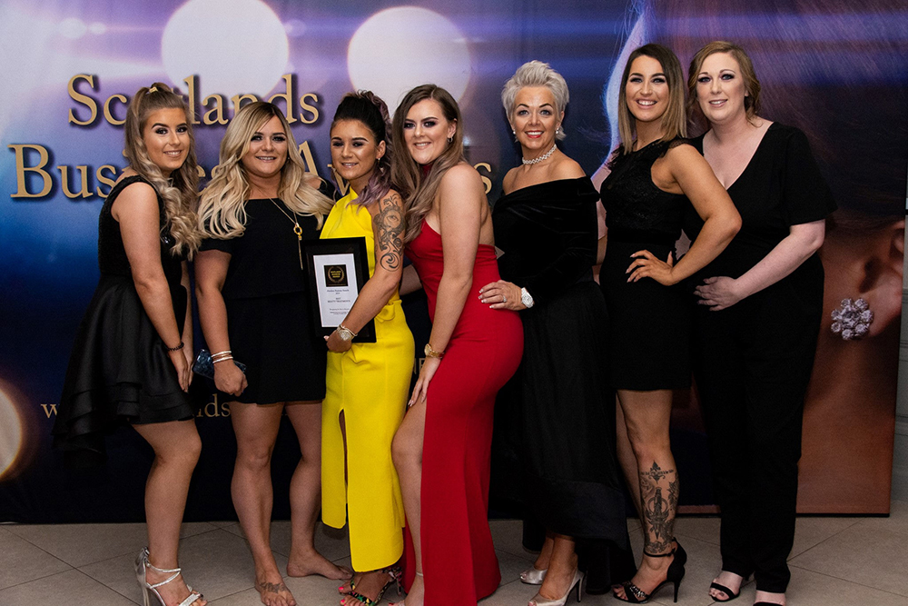 aberdeen business awards 2019