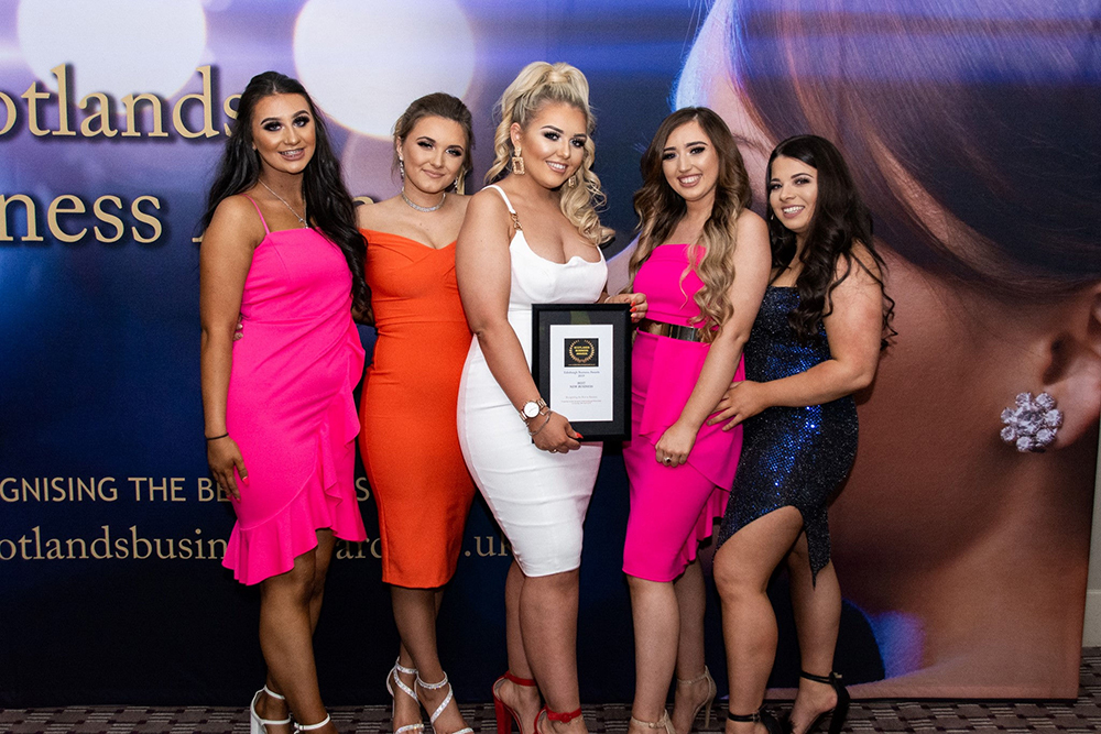 edinburgh business awards 2019