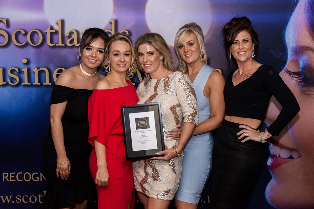 ayrshire retail business awards 2019