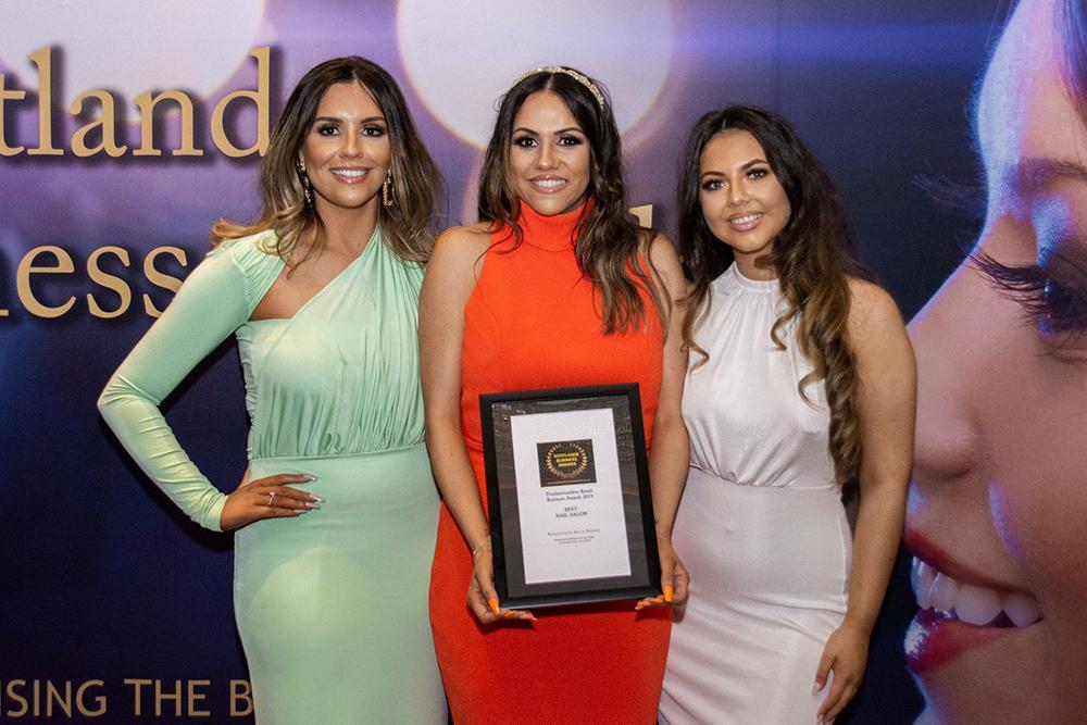 dunbartonshire retail business awards 2019