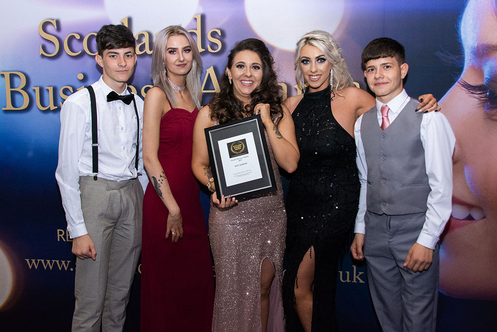 dundee business awards 2019