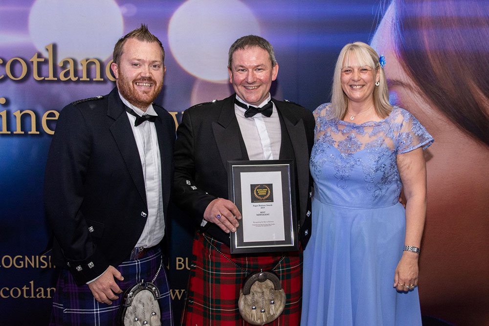angus business awards apex city quay hotel dundee