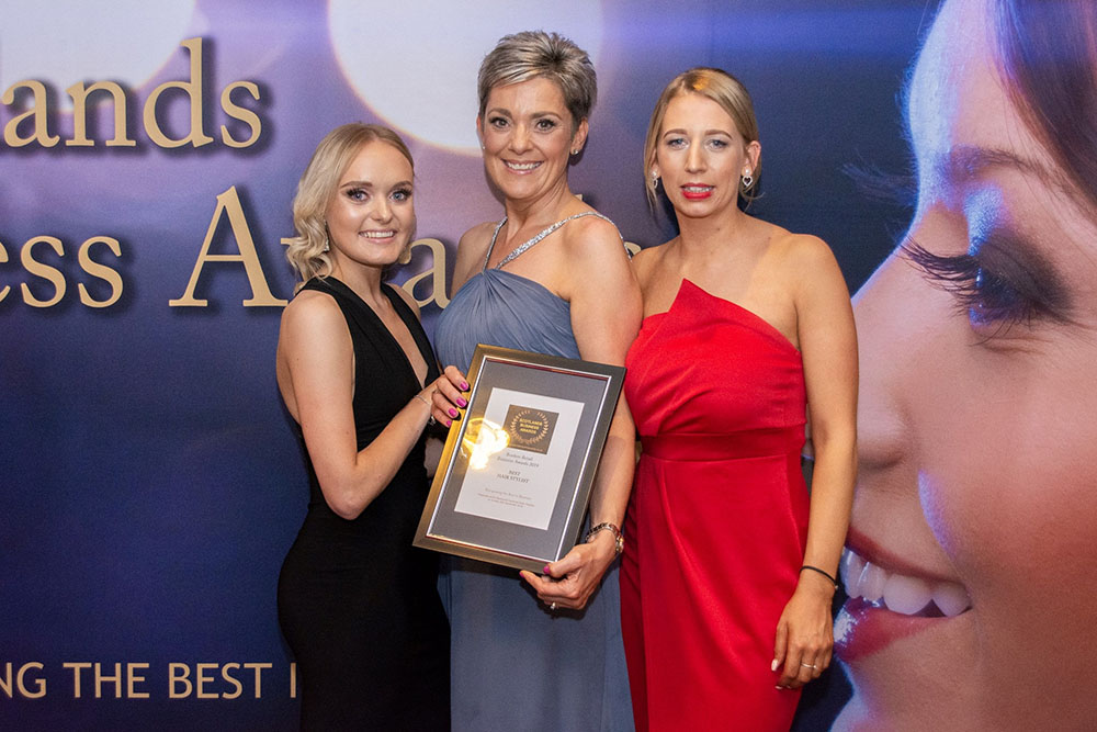 Borders Retail Business Awards 2019