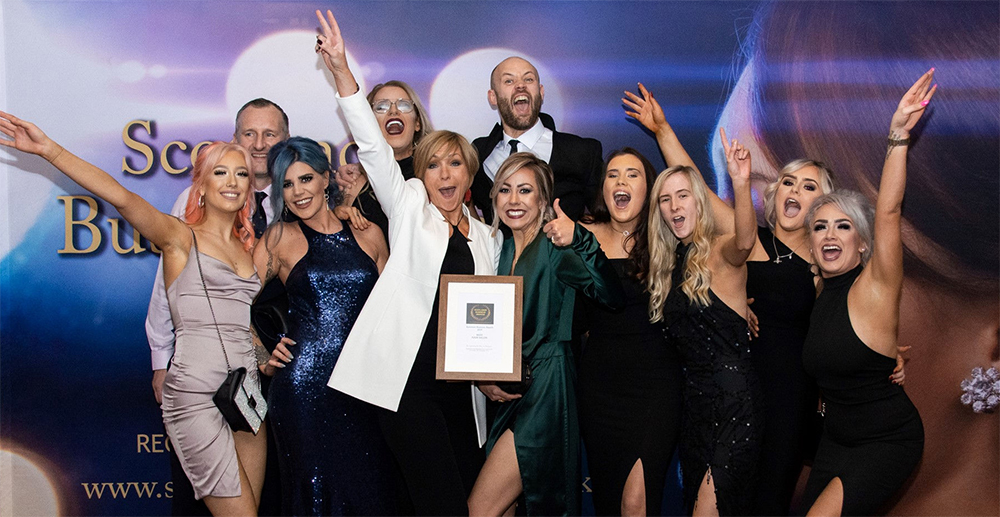 inverness business award winners 2019