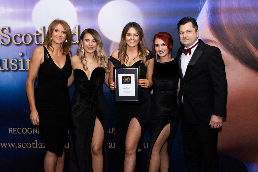 perth business awards 2019