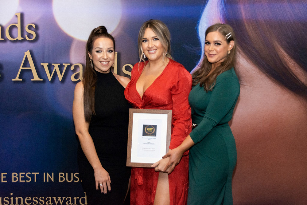 inverness business awards winners 2019