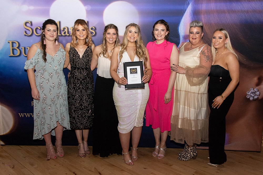fife retail business award winners