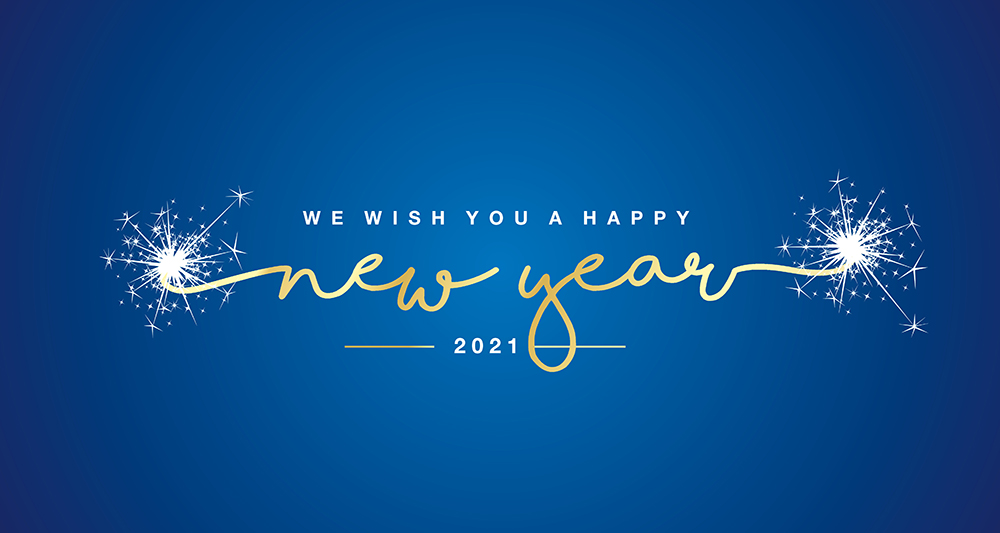 happy new year 2021 scotlands business awards